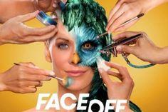 """""""Face Off"""" el reality de maquillaje de #Energy  me lleva a hablaros de la experiencia de vivirlo desde dentro y como se preparan todos los trabajos. ¡No os lo perdáis!  http://www.glamcodebeauty.com/face-off-el-reality-de-maquillaje-desde-dentro/"""