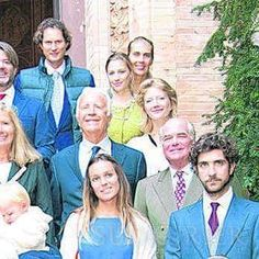 Old photo of beatrice borromeo #beatriceborromeo