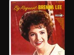 Days of Wine and Roses - Brenda Lee - YouTube