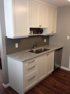 Andino White Granite Countertops | For The Home | Pinterest | White Granite  Countertops, White Granite And Granite Countertops