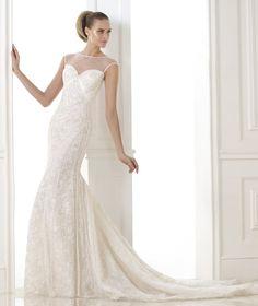 BRANDIR, Wedding Dress 2015