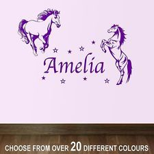 horse wall stickers - Google Search