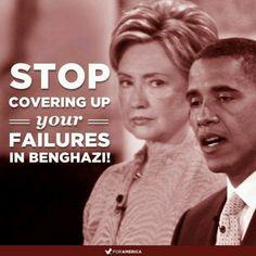 #benghazi