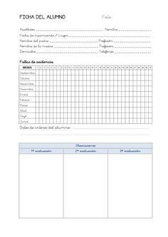 Cuaderno Personal de Trabajo 2013-2014 Editable Para que te organices en tus clases