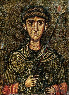 View album on Yandex. Byzantine Art, Byzantine Mosaics, Sacred Art, Medieval, Mona Lisa, Statue, Artwork, Beautiful, Yandex