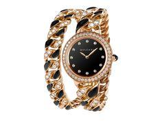 Bulgari | BVLGARI BVLGARI Designer watch 102169-E | BVLGARI