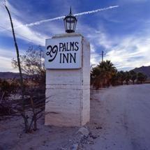 29 Palms Inn | Joshua Tree