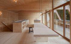Ferienhaus Maria Alm /  meck architekten gmbh