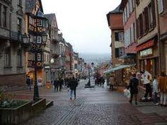 Saverne, France