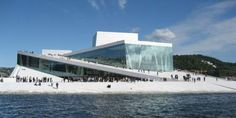 Top Free Things to do in Oslo