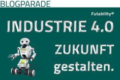 """Die gemeinsam mit dem Ingenieurversteher veranstaltete Blogparade zum Thema """"Industrie 4.0: Chancen, Risiken, Ideen und Umsetzungen – was hat Deutschland zu bieten?"""" ist beendet. Wir danken allen T..."""