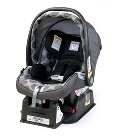 My awesome car seat! Grey Primo Viaggio SIP Infant Car Seat by Peg Perego Peg Perego Car Seat, Traveling With Baby, Child Safety, Baby Registry, Baby Gear, Baby Love, Baby Items, Baby Car Seats, Baby Strollers