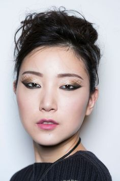 125+ Jaw-Dropping Beauty Creations From the NYFW Runways