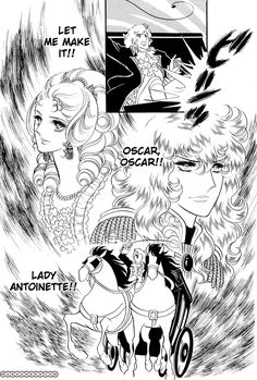 Rose of Versailles 55 Page 27