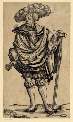 Burgkmair, Hans the elder 1525- 30
