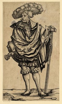Burgkmair, Hans the elder 1525- 30