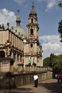 Addis Ababa, the youthful capital of Ethiopia, is fondly called just Addis by. Capital Of Ethiopia, History Of Ethiopia, Ethiopia Travel, Africa Travel, Human Fossils, Addis Ababa, In Patagonia, Thinking Day, Camping