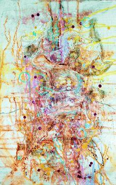'Motiv 151617' von Annabella Rharbaoui bei artflakes.com als Poster oder Kunstdruck $18.03