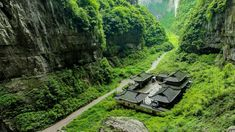 Ten, Nature, Natural Bridge, Chongqing, Garden Bridge, Geology, Travel, Spotlight, Paths