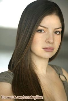 Anna Hopkins is an actress, known for Barney's Version Anna Hopkins, Pictures Of Anna, Tv Shows, Hair Beauty, Beautiful Women, Actresses, Celebrities, Lady, People