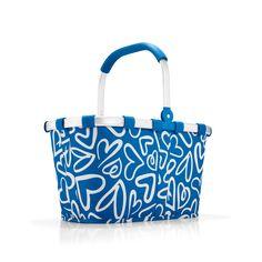Reisenthel Shopping carrybag funky hearts