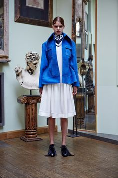 Ellery | Fall 2014 Ready-to-Wear Collection | Style.com