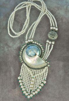 (97) Bead Art by Sue