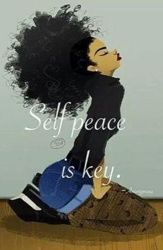 By Afro hair art. Black Love Art, Black Girl Art, Black Girls Rock, Black Is Beautiful, Black Girl Magic, Art Girl, Beautiful Body, Beautiful Pictures, Natural Hair Art
