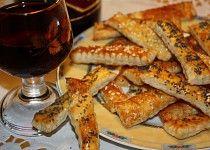 Domácí tyčinky French Toast, Breakfast, Food, Morning Coffee, Essen, Meals, Yemek, Eten