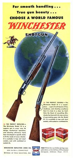 Winchester - 19490600 Sports Afield