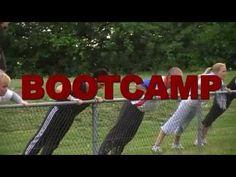 Bootcamp Wijk bij Duurstede