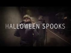 """""""Halloween Spooks"""" from THE HOUSES OCTOBER BUILT 2 -- """"Halloween Spooks"""" by Kent Holmes The Music October Built - Original Soundtrack Written by Dave Lambert -- From the Motion Picture THE HOUSES OCTOBER BUILT 2 In Theaters, On Demand and Digital HD 9/22/17 