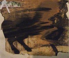 """redridinghood"" Screenprint by Drieghe Dimitri"