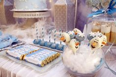 FROZEN | CatchMyParty.com