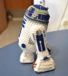 Mesmerizing Crochet an Amigurumi Rabbit Ideas. Lovely Crochet an Amigurumi Rabbit Ideas. Crochet Gifts, Cute Crochet, Crochet Dolls, Knit Crochet, Crotchet, Crochet Geek, Crochet Beanie, Crochet Baby, Star Wars Crochet