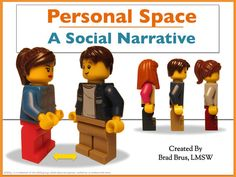Engage your students with this personal space social narrative! Quality images and familiar characters accompany clear language to teach this important social concept...