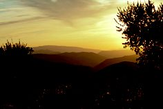 The beauty of Douro valley