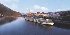 Budapest to Passau 2015 Cruzeiro Fluvial - Valsa do Danúbio
