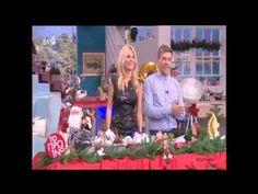 Χριστουγεννιάτικη Διακόσμηση από τον Σπύρο Σούλη με ή Χωρίς Δέντρο - spi...