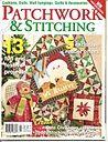Patchwork & stitching - Joelma Patch - Álbumes web de Picasa