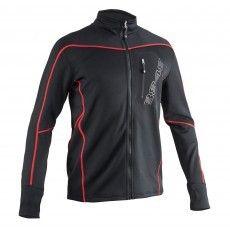 8848 Altitude Lorenzo ski vest black