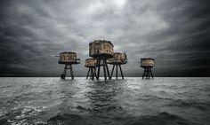 17 Amazing Photographs of Abandoned Places