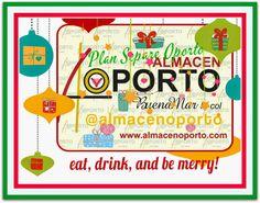 Oporto & BuenaMar: Navidad Oporto Plan Separe