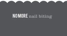 """""""No More Nail Biting""""    Utterly Engaged Beauty Resolutions for 2012"""
