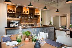 Restaurant Osnabrück – Das FRIEDRICH am Fuße des Westerbergs Friedrich, Bar, Table, Furniture, Home Decor, Decoration Home, Room Decor, Tables, Home Furnishings