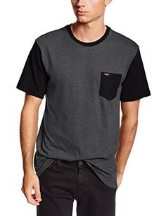 RVCA Men's Change Up Shirt, Black, Large RVCA http://www.amazon.com/dp/B00I49IUOW/ref=cm_sw_r_pi_dp_wFGzub0N49YPT