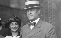 From a poor Five Points Great Hunger immigrant to Tammany Hall politician who remembered his humble roots.