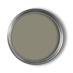 Flexa Creations muurverf extra mat Camouflage Green 1L