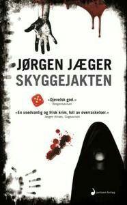 Jørgen Jæger -- Skyggejakten (1)