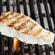 striper fish recipes - How to Grill Chilean Sea Bass Grilled Sea Bass Recipes, Sea Bass Fillet Recipes, Grilled Fish, Baked Fish, Grilled Salmon, Grilling Recipes, Fish Recipes, Seafood Recipes, Tasty